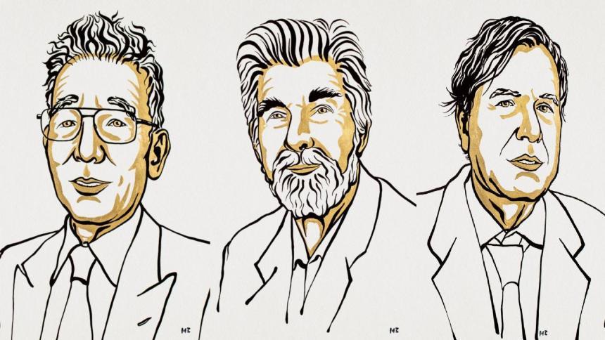 Nobel de Física para expertos en ciencia del clima
