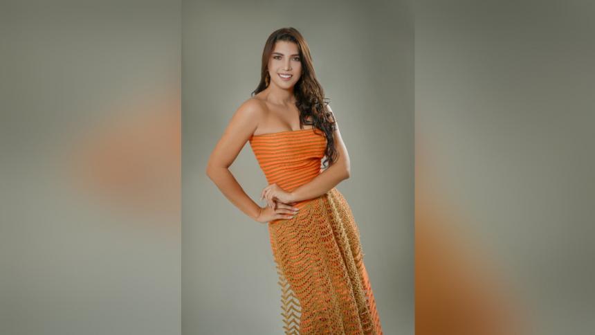Daniela Restrepo, una reina que no cree en estereotipos