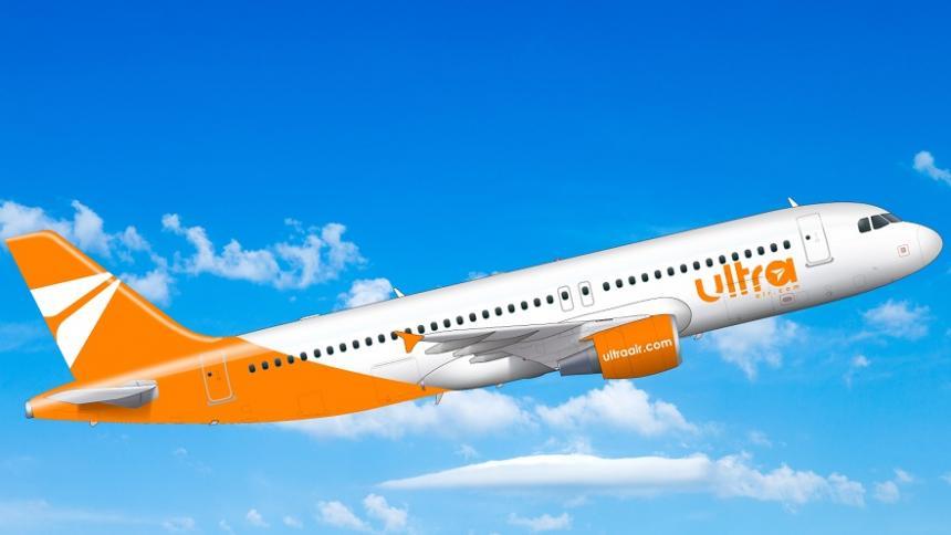 Ultra Air comenzó tercera fase del proceso de certificación ante la Aerocivil