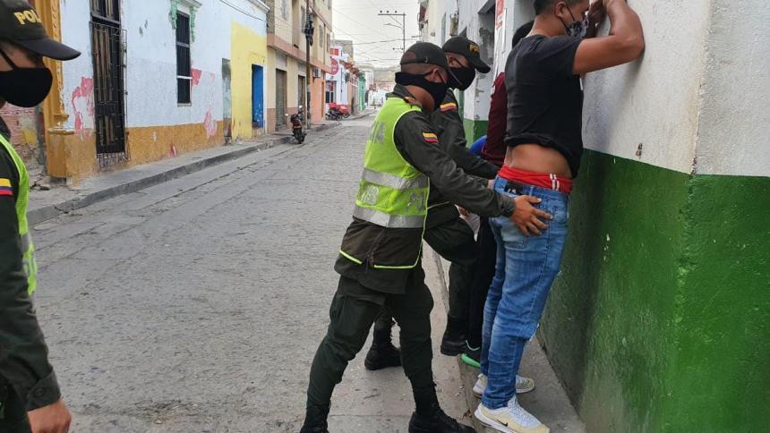 Gremios  del turismo piden acciones por la seguridad de Santa Marta