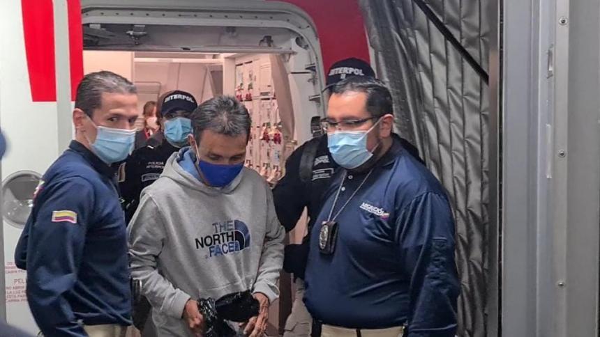 Imputan a 'El Zarco' por tres nuevos casos de 'falsos positivos'