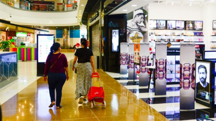 Índice de Confianza del consumidor aumenta en Barranquilla