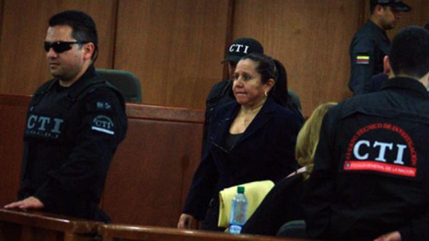 María del Pilar Hurtado pidió perdón a víctimas de