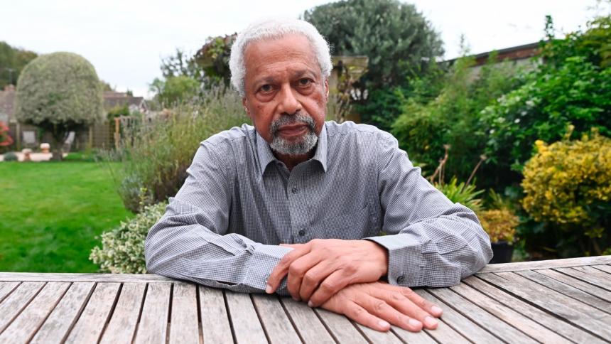 Gurnah: Nobel de Literatura a los abismos del refugiado