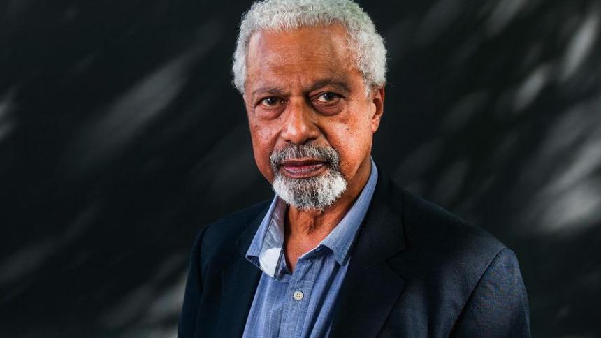 Premio Nobel de Literatura 2021 es para el escritor tanzano Abdulrazak Gurnah