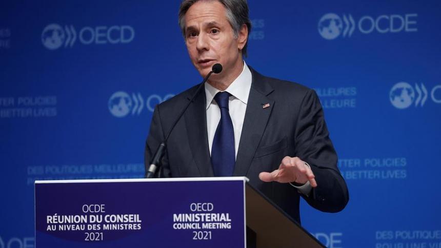 OCDE llega a acuerdo para impuesto de mínimo 15 % a multinacionales