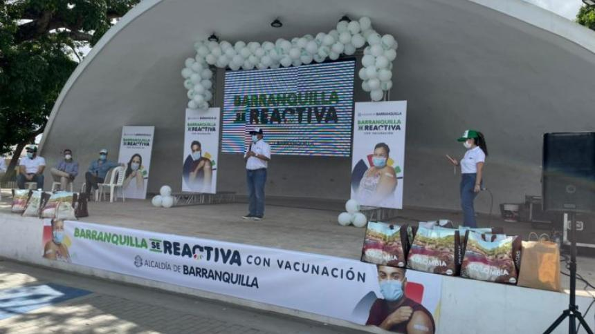 Desde hoy más de 100 marcas otorgarán beneficios a vacunados contra covid-19