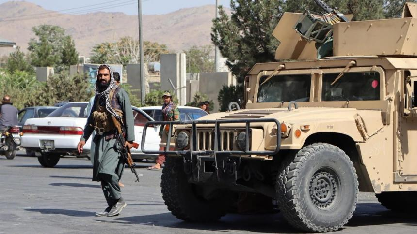 EE. UU. y los talibanes se reunirán por primera vez desde la salida de Kabul