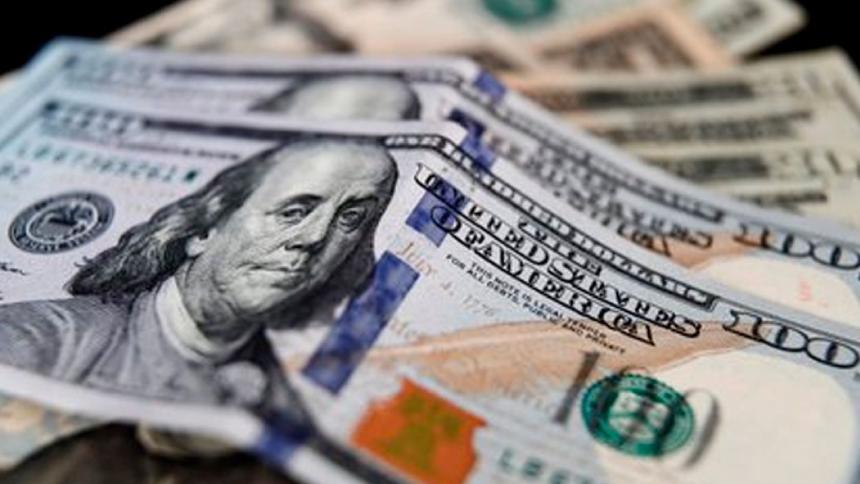 Por tercer día consecutivo dólar cierra con tendencia a la baja