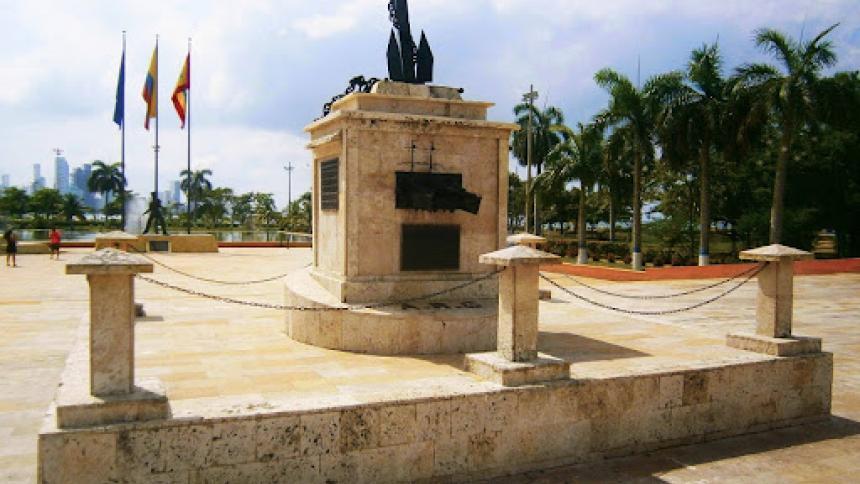 Turista murió electrocutado en Cartagena