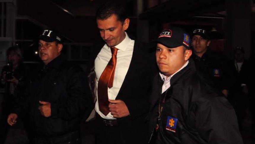 Contraloría vincula al proceso fiscal por caso Mintic a Emilio Tapia
