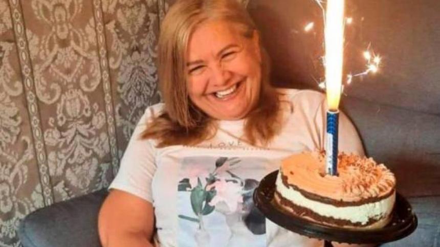 """Hijo de Martha Sepúlveda anuncia """"pelea""""  legal por cancelación de eutanasia"""
