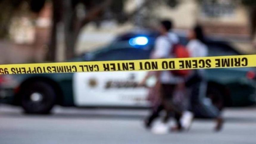 Una mujer muerta y al menos 14 heridos deja un tiroteo en un bar en EE. UU.