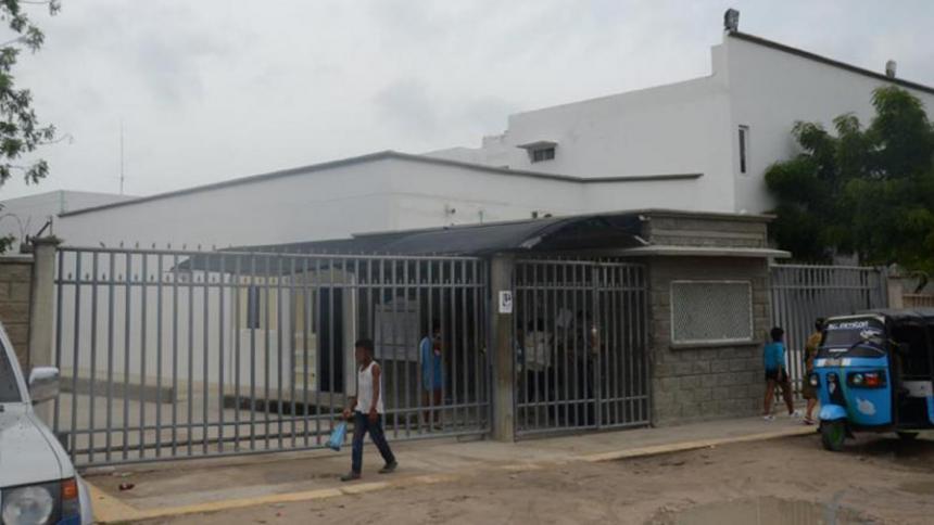 Niña de siete años es hallada sin vida dentro de su casa en Soledad