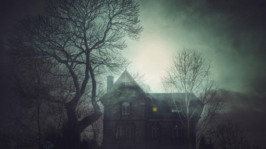 Pareja compró la casa que inspiró 'El Exorcista' sin darse cuenta
