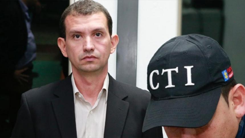 Revocan detención domiciliaria de Emilio Tapia