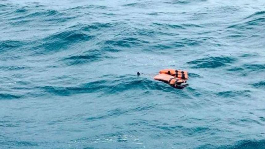 Tres muertos y un bebé desaparecido tras naufragio de migrantes en Acandí