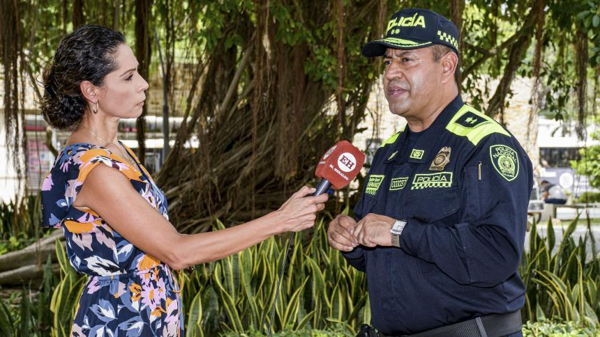 $10 millones por información sobre criminales en Barranquilla