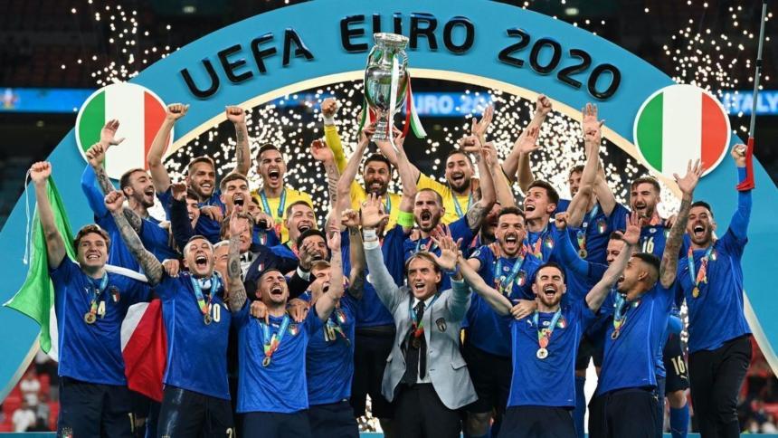 La Uefa abre el plazo de solicitud para organizar la Euro 2028