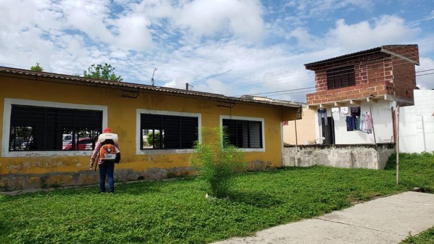 Muerte de un niño por dengue enciende las alarmas en Sincelejo
