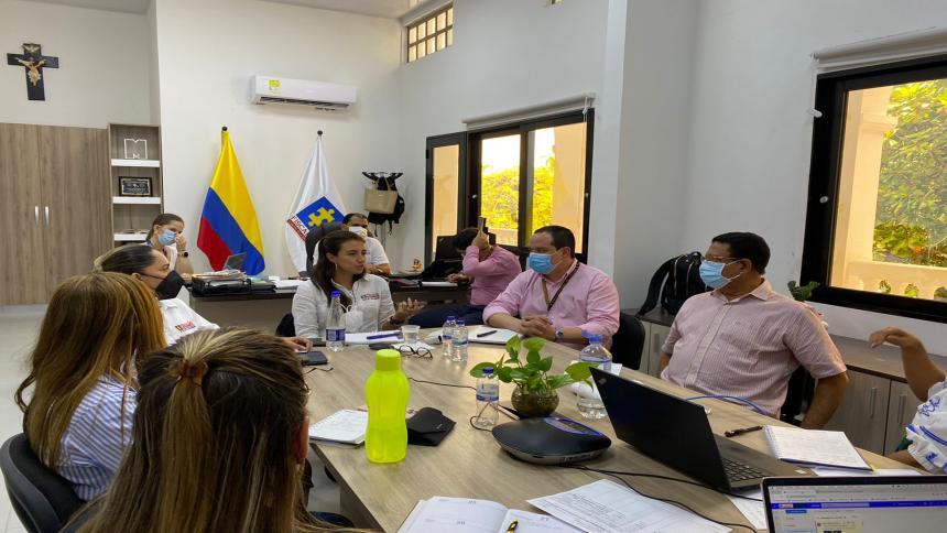 Verifican avance de investigaciones contra la criminalidad en Córdoba