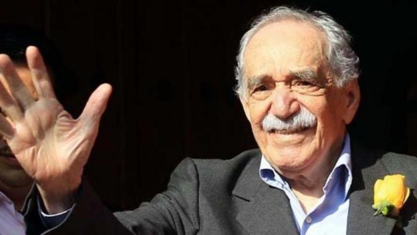 Roma tendrá una calle dedicada a Gabriel García Márquez