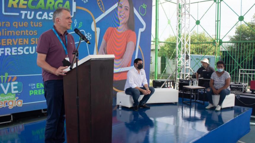Afinia implementa sistema de energía prepagada en Montería