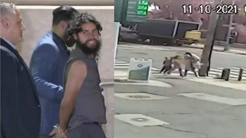Habitante de calle intentó secuestrar a una niña de 3 años en Nueva York