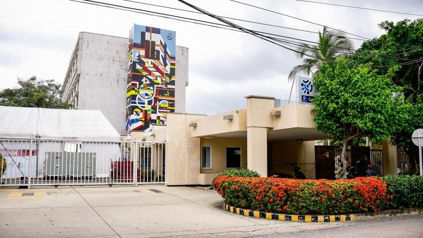 Gestor Hospitalario del Caribe, en contra de la liquidación del Cari