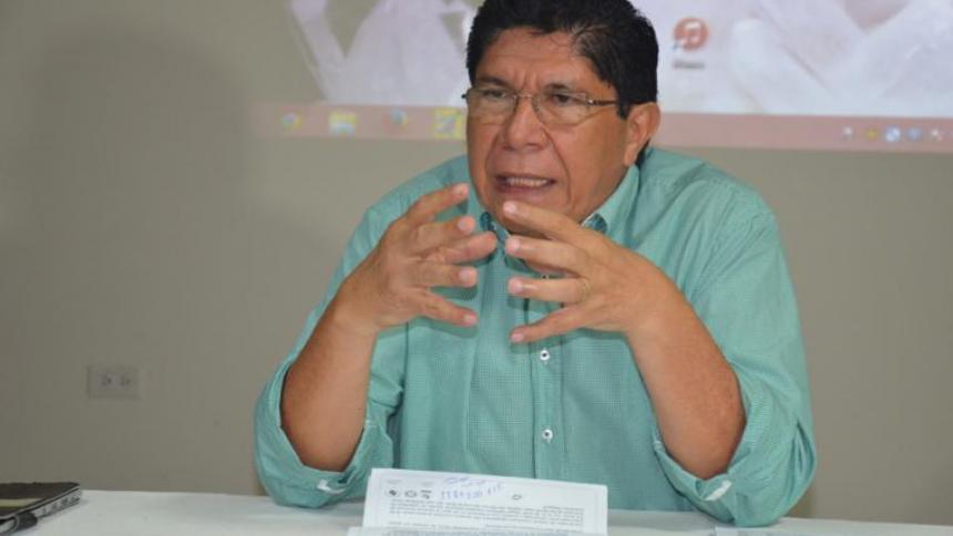 La Procuraduría destituyó e inhabilitó al exgerente del ICA de Sucre
