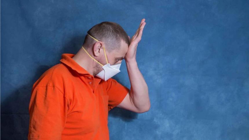 La salud mental, un tema recurrente en tiempos de pandemia