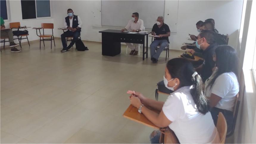 Vigilan proceso de elección del Consejo Municipal de Juventud en Córdoba