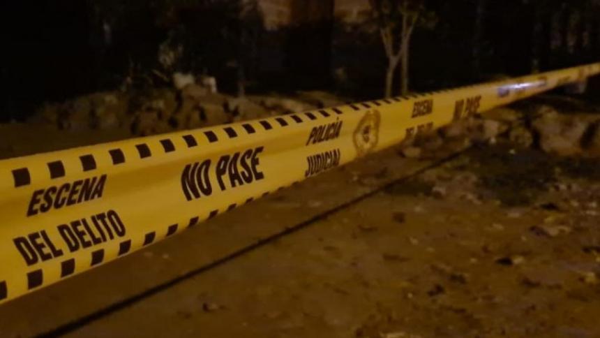 Cinco muertos tras masacre en Betania; tres de las víctimas eran venezolanos