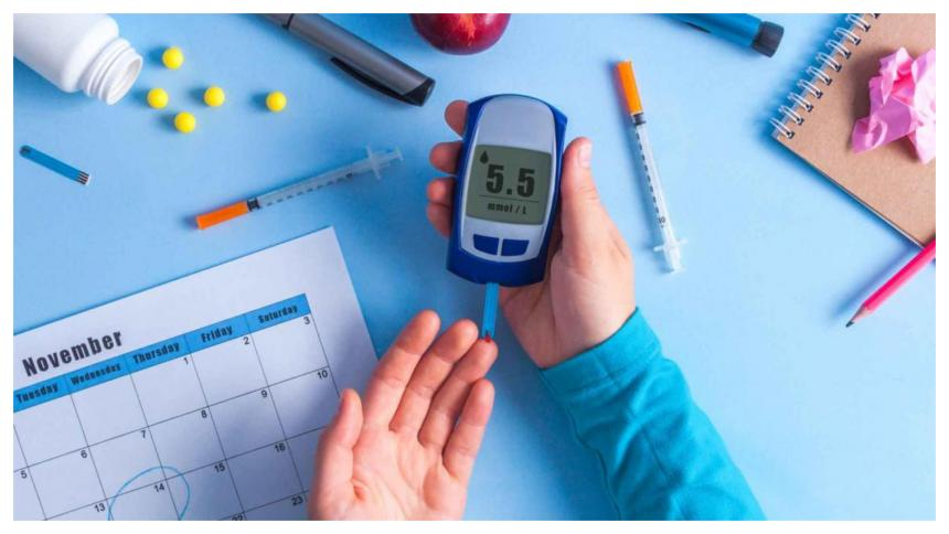 Hábitos saludables para prevenir la diabetes