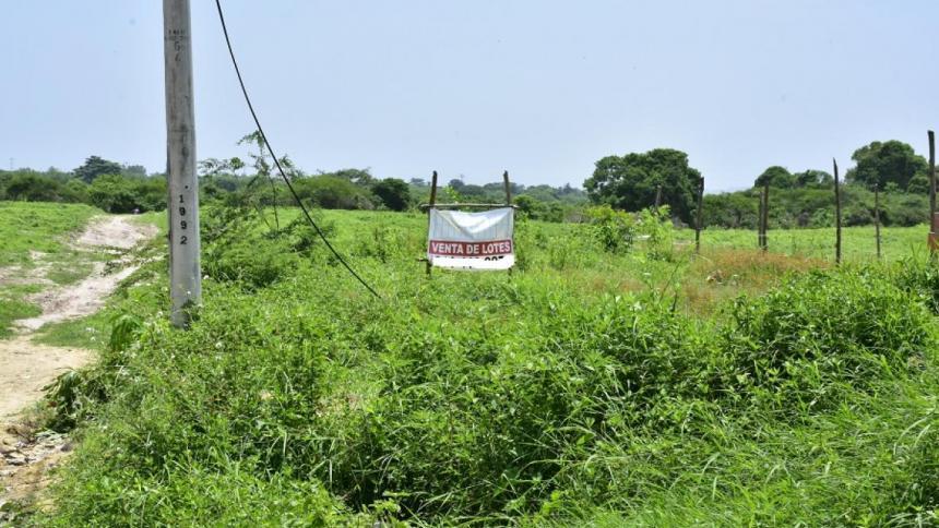 Gremios y empresas continúan denunciando la ocupación ilegal de sus tierras
