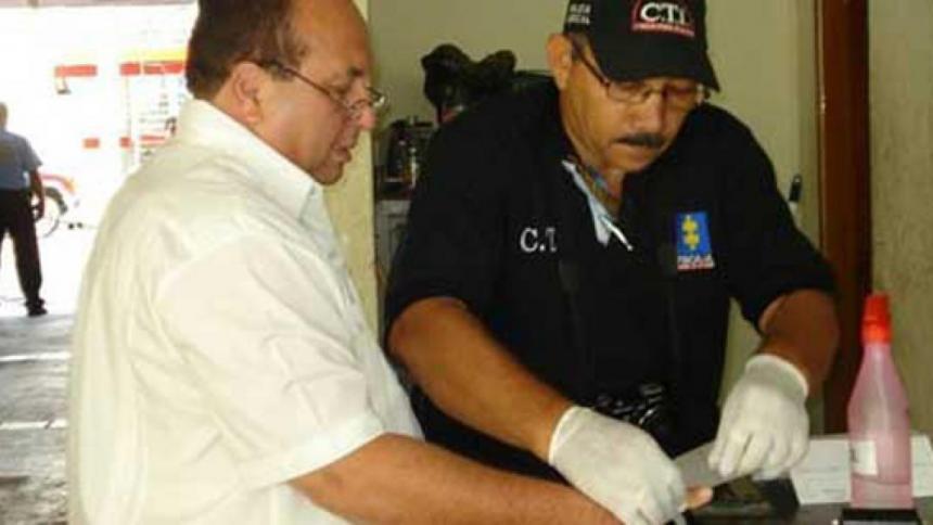 JEP concede libertad condicional a Jaime Blanco Maya