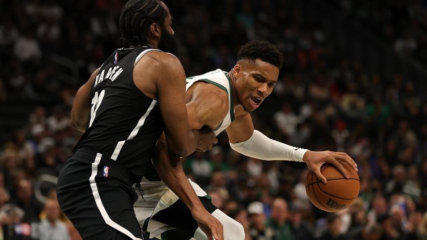 Cinco candidatos al premio MVP de la NBA