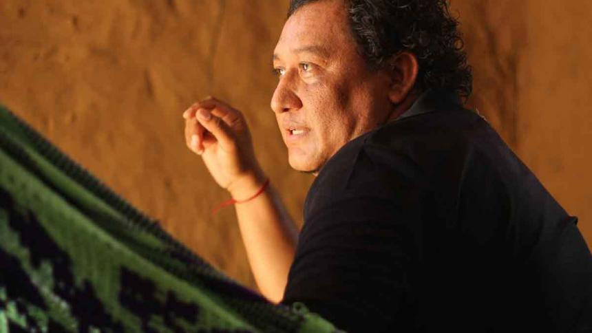 Artistas de La Guajira y el Cesar hablarán sobre consecuencias del conflicto armado