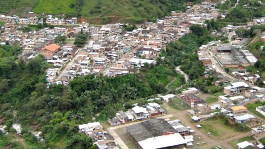 Diez muertos deja combate entre Eln y disidencias de las Farc en Cauca