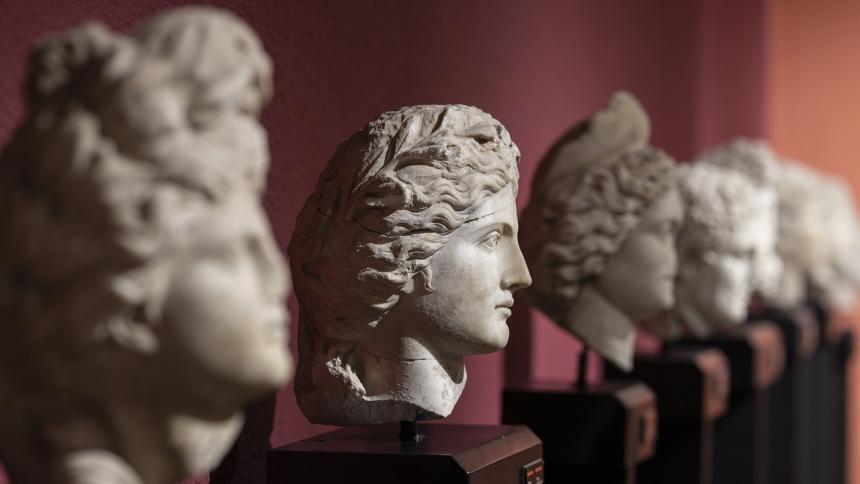 Museos de Viena publicarán sus obras de arte 'explicitas' en OnlyFans