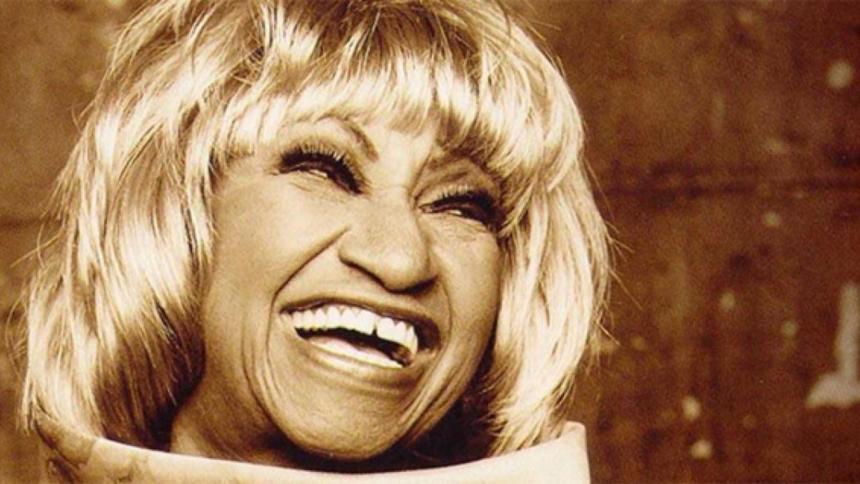 Natalicio de la cantante Celia cruz