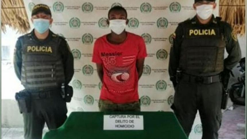 Lo condenan a más de 30 años de cárcel por asesinar a su expareja