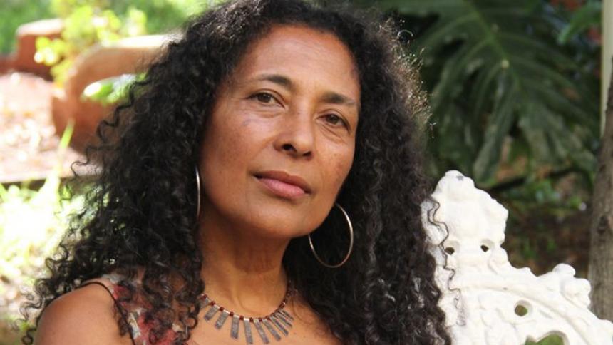 La colombiana Ángela García, premio Casa de América de Poesía Americana en Madrid