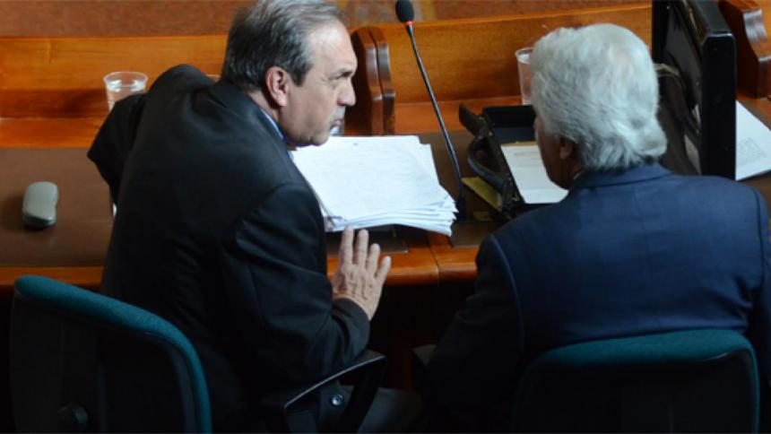 Caso Luis Alfredo Ramos: Apela fallo de 8 años de cárcel por parapolítica