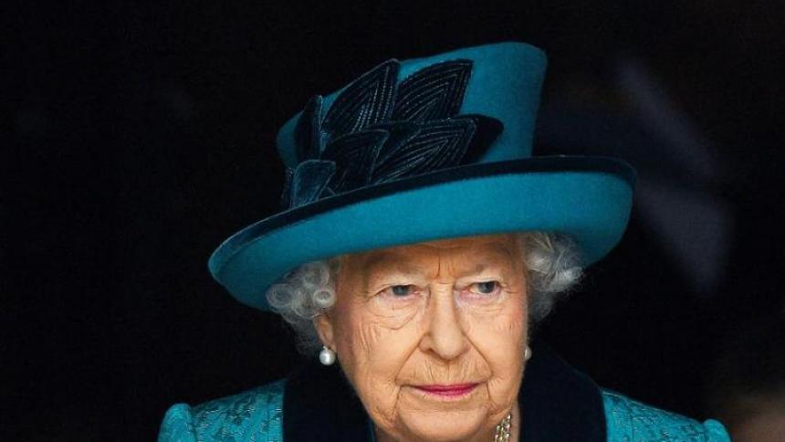 Reina Isabel estado de salud: hospitalizada por enfermedad leve