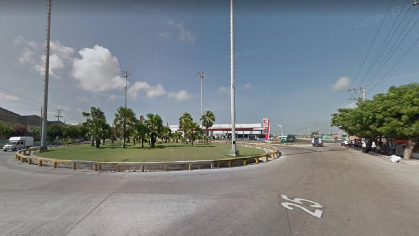 Vías cerradas en Barranquilla por obras de la Concesión Costera