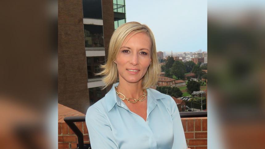 La barranquillera Vicky Osorio es la nueva directora de ProBarranquilla