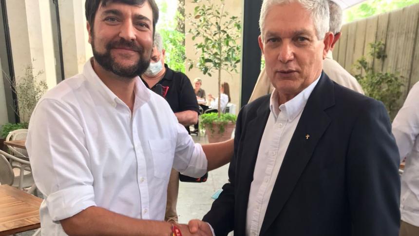 """""""Veo a Barranquilla con buenos ojos como sede de la Serie del Caribe"""": Puello"""