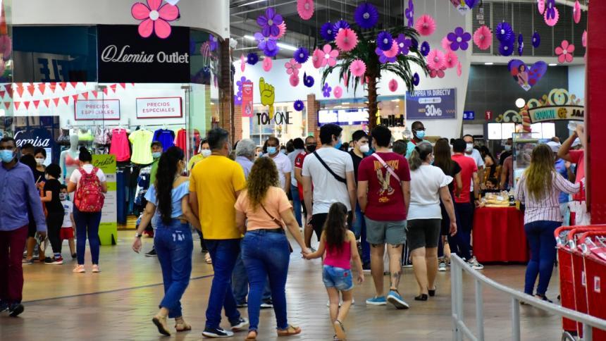 Índice de Resiliencia: Barranquilla podrá aumentar aforo al 100%