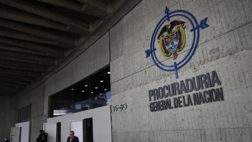 Destituyen e inhabilitan por 12 años a exalcalde de San Jacinto del Cauca